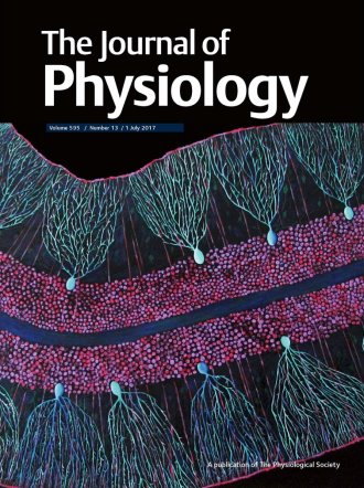 J physiology cover